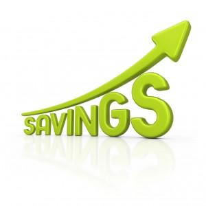 Disabatino cpa disabatino cpa blog no you 39 re probably for Cost saving ideas for home
